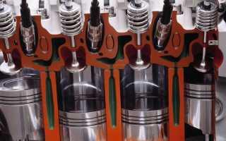 Холодный двигатель работает с перебоями на приоре
