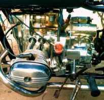Что заливают в коробку и двигатель мотоцикла урал