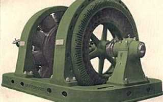 Что такое система возбуждения двигателя от постоянных магнитов