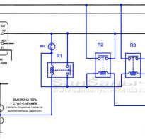 Что такое активизация поддержки зажигания при работающем двигателе