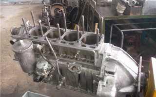 Чем отличаются двигатель змз 402 от змз 410