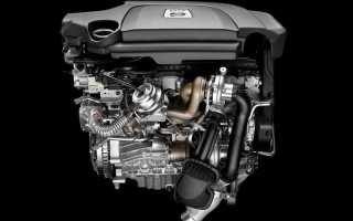 В чем разница двигателя вольво d3 и d5