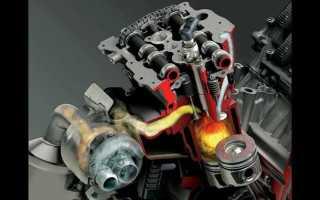 Форд не держит обороты на холодном двигателе