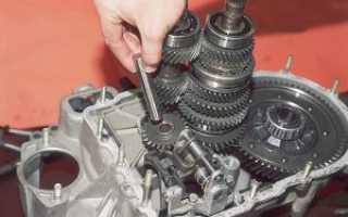 Что может шуметь в двигателе или в коробке
