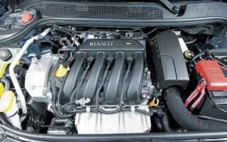 Через сколько километров менять масло кастрол в двигателе