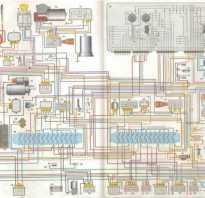 Газ 3110 двигатель 406 инжектор схема проводки
