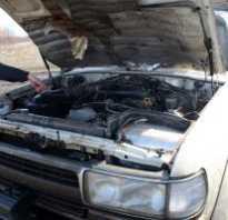 Что можно сделать дизельному двигателю чтобы он застучал