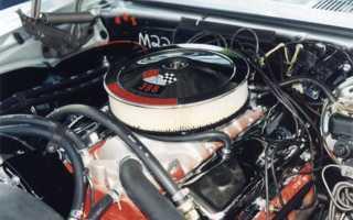 Что такое двигатель в автомобиле какой он бывает