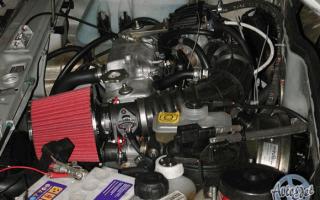 Ваз 2110 на холодную плохо работает двигатель