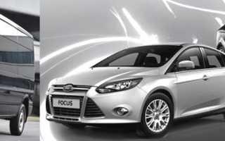 Форд транзит двигатель 155 л с характеристиками