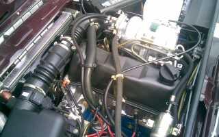 Что делать если не работает двигатель с инжектором