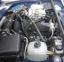 Глохнет двигатель на холостом ходу когда нагреется