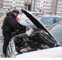 В чем может быть проблема запуска двигателя зимой