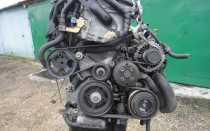 Тойота РАВ 4 замена ремня генератора