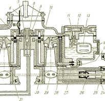 Большие обороты двигателя на холостом ходу змз 406