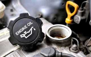 Что добавить в двигатель чтобы меньше ел масло