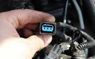 Ваз 21099 при выключении зажигания двигатель еще работает