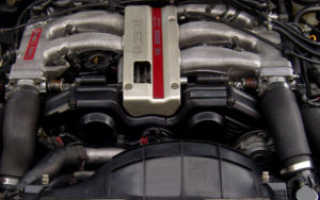 Двигатель twin cam 24 valve 2500 nissan характеристики