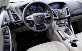 Сравнительный тест ford focus и toyota corolla — кредитная история