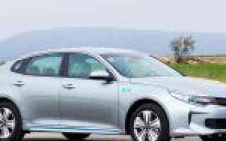 Что лучше Тойота Камри или Киа оптима 2017
