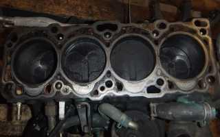 Что такое гильза и ее применение в двигателях