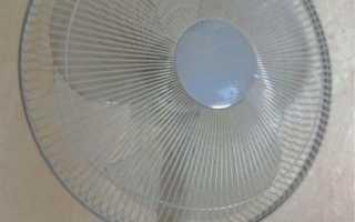 Что можно сделать из двигателя от вентилятора напольного