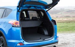 Нов Тойота РАВ 4 2016 тест драйв на бездорожье видео