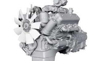 Как установить зажигание на мазе двигатель 7511