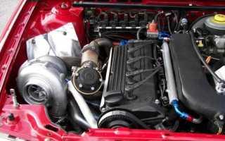 Холостой ход не держит при холодном двигатели