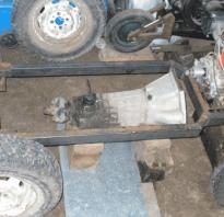 Что можно сделать из двигателя от машины ваз