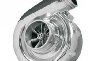 Устройство и принцип работы турбины дизельного двигателя