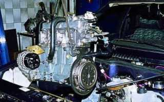 Что меняется при капитальном ремонте двигателя ваз 2109