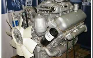 Характеристика двигателя ямз 238 и ямз 7511