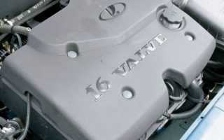 Что значит 8 клапанный двигатель и 16 клапанный