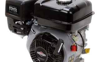 Двигатель бриггс страттон на мотоблок ремонт своими руками
