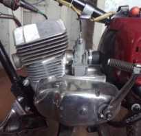 Что можно сделать из двигателя от мотоцикла восход