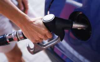 Что делать если залили бензин в дизельный двигатель