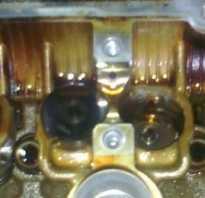 Что такое гидрокомпенсаторы в двигателе на хендай акцент