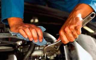 Где можно на газ 53 поставить дизельный двигатель