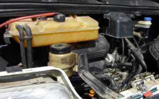 Через сколько менять масло в двигателе фиат дукато