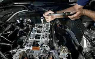 Что лучше капитальный ремонт двигателя или контрактный двигатель