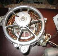 Что можно сделать из эл двигателей стиральных машин