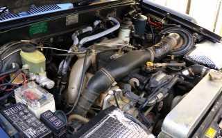 Двигатель 1kd и или 1kz что лучше