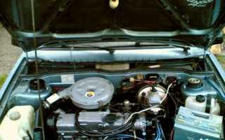 2109 ваз перебои работы двигателя при наборе скорости