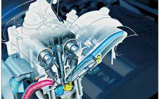 Ваз инжектор холодный двигатель а обороты маленькие