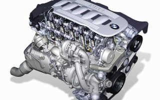 Бмв 5 серии 2002 какой двигатель лучше