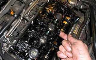 Что будет с двигателем если заливать жидкое масло