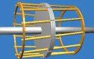 Асинхронный двигатель устройство и принцип работы реферат