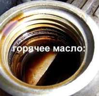 Что еще покупать при замене масла в двигателе