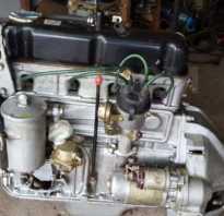 402 двигатель газель не работает на малых оборотах